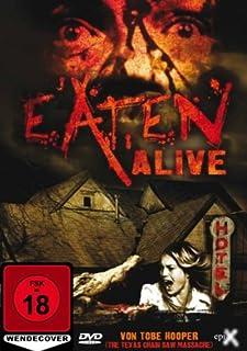 Eaten Alive - Im Blutrausch [Special Edition]