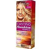 L'Oréal Paris Casting Sunkiss Tropical Spray Schiarente Graduale immagine