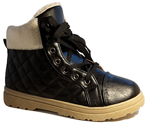 3-W-Hohenlimburg , Sneakers Basses femme Schwarz.