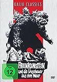 Godzilla - Frankenstein und die Ungeheuer aus dem Meer [ Kaiju Classics ]