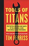 #7: Tools of Titans
