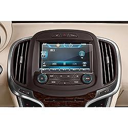 LFOTPP Opel Insignia II/Grand Sport/Country Tourer/Sports Tourer 8 Zoll Navigation Schutzfolie - 9H Kratzfest Anti-Fingerprint Panzerglas Displayschutzfolie GPS Navi Folie