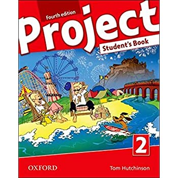 Project 2 : Student's Book