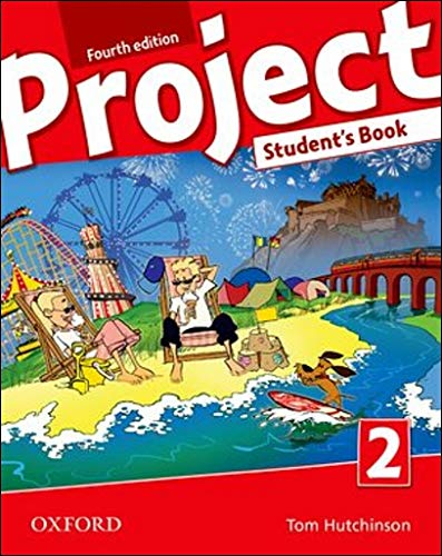 Project 2. Student's Book 4th Edition Project Fourth