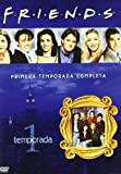 Friends 1 Temporada (Pack) [DVD]