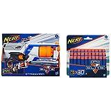 Nerf–Bundle–N-Strike-Elite–Strongarm-XD-Recambio-30-Dardos