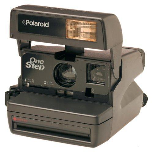 Polaroid OneStep (600 Serie) Sofortbildkamera