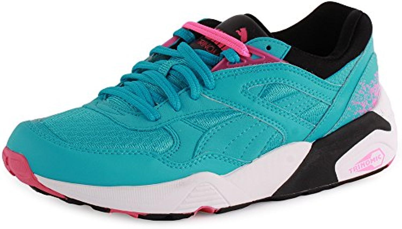 PUMA Trinomic R698 Sport Wn's  Zapatos de moda en línea Obtenga el mejor descuento de venta caliente-Descuento más grande