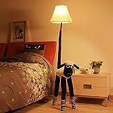 Edge to Stehlampe Kreative Stehleuchte Cartoon Tier Tisch Lam Nette Kinderzimmer Stehleuchte Einfache LED Stehleuchte