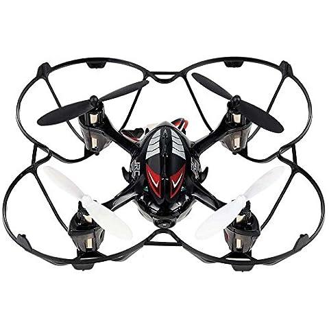 3D étui à rabat RC Avion Drone, megadream jjrc H6C