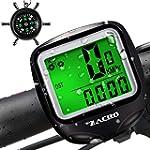 Zacro® Bike Computer,Original Wir...