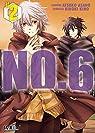 No.6 - Número 2 par Asano