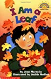I Am a Leaf (Hello Reader Science, Level 1)