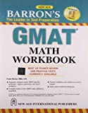Barrons GMAT Math Workbook