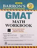 Barrons GMAT Math Workbook