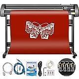 Bisujerro 1350mm Plóter de Corte 53 Pulgadas Máquina de Plotter Plóter Máquina para Hacer Signo...