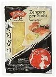 Biyori Zenzero per Sushi - 150 gr