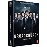 Broadchurch - Saisons 1 et 2