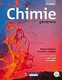 Chimie générale - Avec un manuel et un recueil de solutions