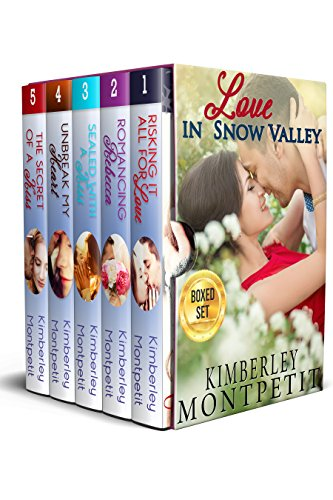 Love in Snow Valley: The Complete Boxed Collection (English Edition) -