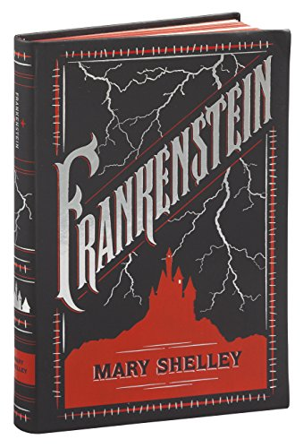 Frankenstein (Barnes & Noble Flexibound Editions)