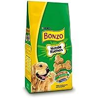 Bonzo Biskuits Hundesnack und kuchen, 4kg Pack