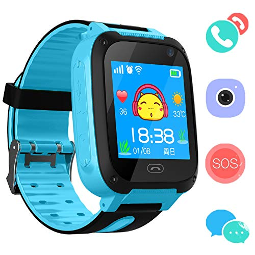 Reloj Niños Smart Watch Phone