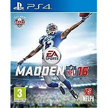 Madden NFL 16 [Importación Italiana]