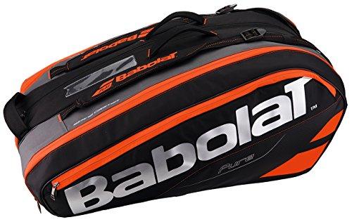 Babolat Racket Holder X 12 Pure Schlägertaschen Schwarz