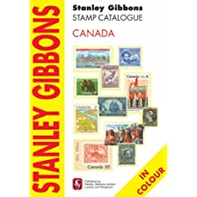 New Canada Stamp Catalogue