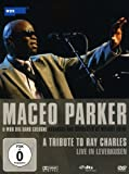 A Tribute to Ray Charles [Alemania] [DVD]