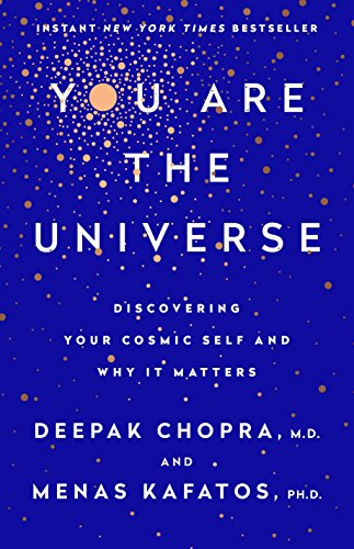 Read you are the universe discovering your cosmic self and why it books at amazon the amazon com books homepage helps you discover great books you ll love without ever leaving the comfort of your couch here you ll find fandeluxe Images