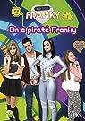 Franky, tome 2 : On a piraté Franky par Pocket