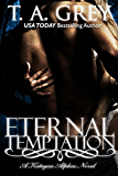 The Kategan Alphas 4: Eternal Temptation (English Edition)