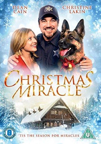 Christmas Miracle [DVD]