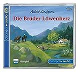 Die Brüder Löwenherz (2 CD): Hörspiel des WDR