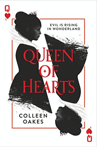 (Queen of Hearts (Queen of Hearts, Book 1) (English Edition))