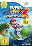 Super Mario Galaxy 2 - Nintendo