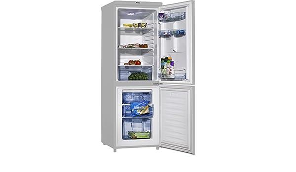 Retro Kühlschrank Amica : Amica kgc si kühl gefrier kombination a cm höhe