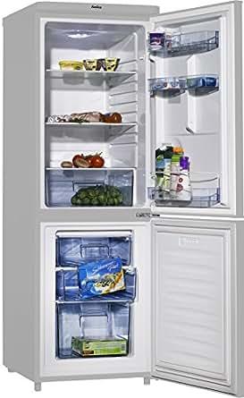 Amica KGC 15096 SI Réfrigérateur 129 L A++ Blanc