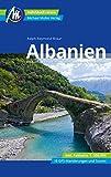 Albanien Reiseführer Michael Müller Verlag: Individuell reisen mit vielen praktischen Tipps - Ralph-Raymond Braun