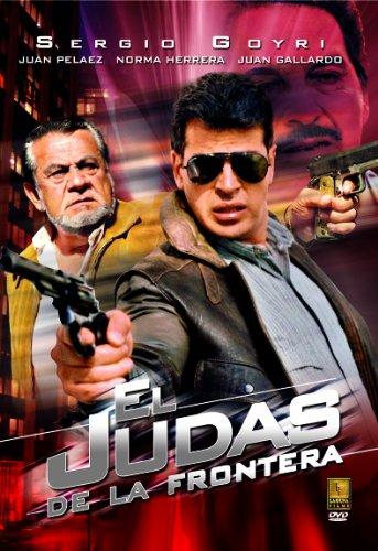 Judas De La Frontera [Edizione: Stati Uniti]