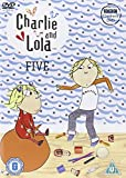 Charlie and Lola - Volume 5[DVD]