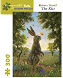 Robert Bissell - the Kiss: 300 Piece Puzzle