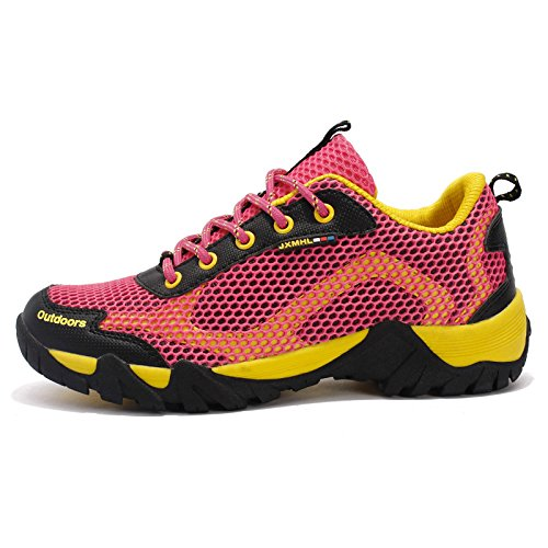 Z&HX sportsChaussures de randonn¨¦e en plein air Yellow