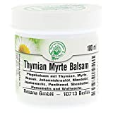 THYMIAN MYRTE Balsam Resana 100 ml Balsam