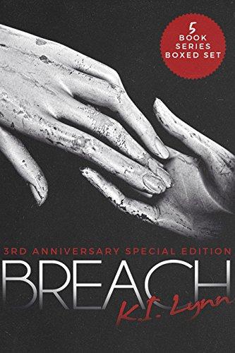 Breach Special Edition: 3rd Anniversary Boxset