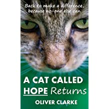 A Cat Called Hope Returns