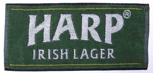 serviette-de-bar-motif-biere-harp