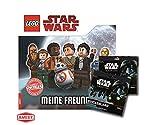 LEGO® Star Wars™ - Meine Freunde Gebundene Ausgabe + 1. gratis Star Wars Stickerbogen